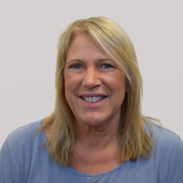 Barbara Scheil
